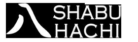 Shabu Hachi